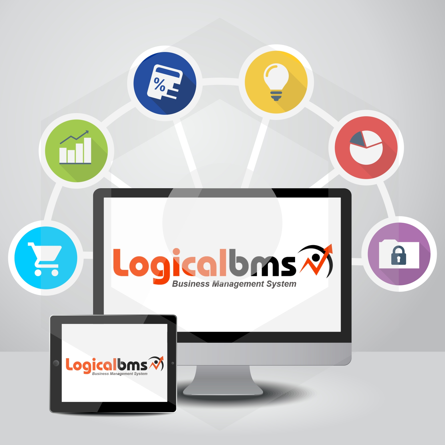 Logicaldna-logicalbms-product