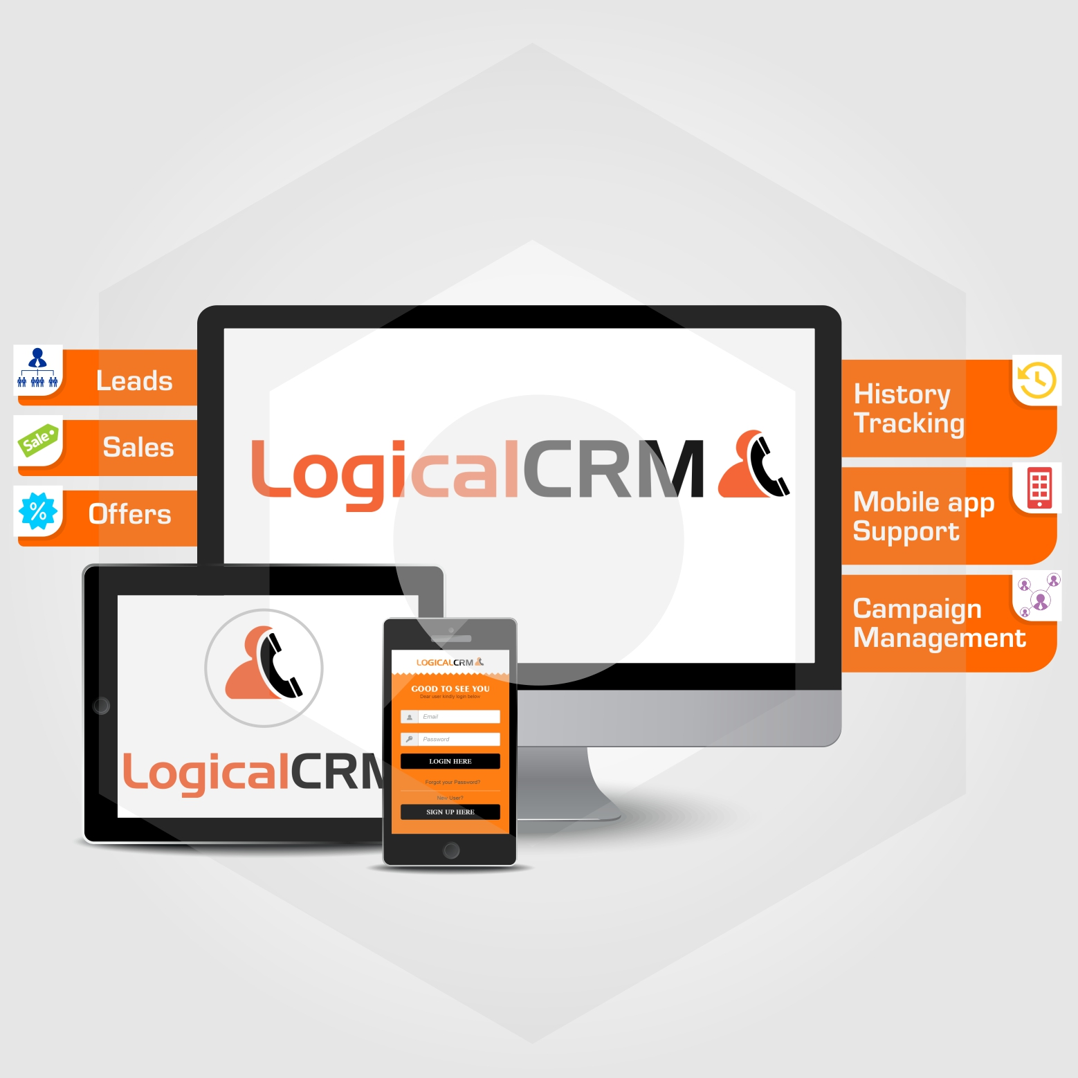 Logicaldna-logicalcrm-product