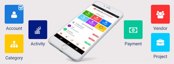 Logicalexpenses App
